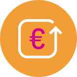 icona Il risparmio energetico ripaga i costi dell'investimento.