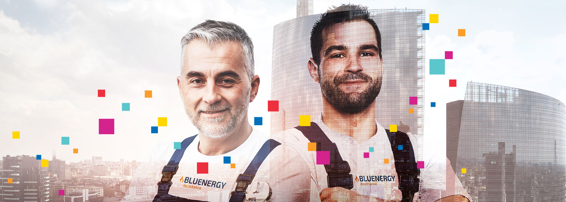 Bluenergy assistance